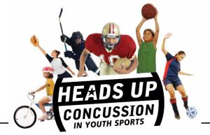 Heads up_sports